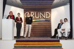 GRUND INTERNATIONAL DESIGN CONTEST