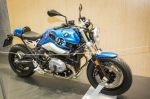 BMW_R nineT Pure limited edition 95 years
