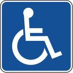 VDM - Papanek - Accessibility Symbol